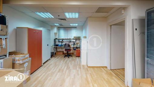 משרד בבניין בית זמיר | קומה 3 | שטח 150מ״ר  | תמונה #17 - 1