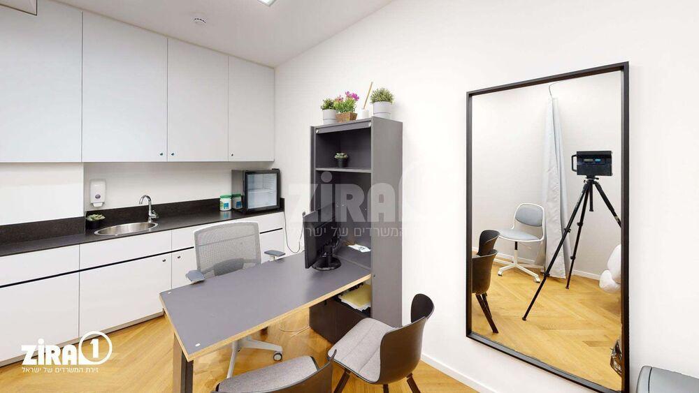 Medspace Raanana | משרד פרטי ל-  1 - 1 אנשים  | תמונה #0 - 1