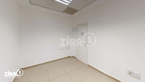 משרד בבניין בית מיאל | קומה 3 | שטח 44מ״ר  | תמונה #19 - 1