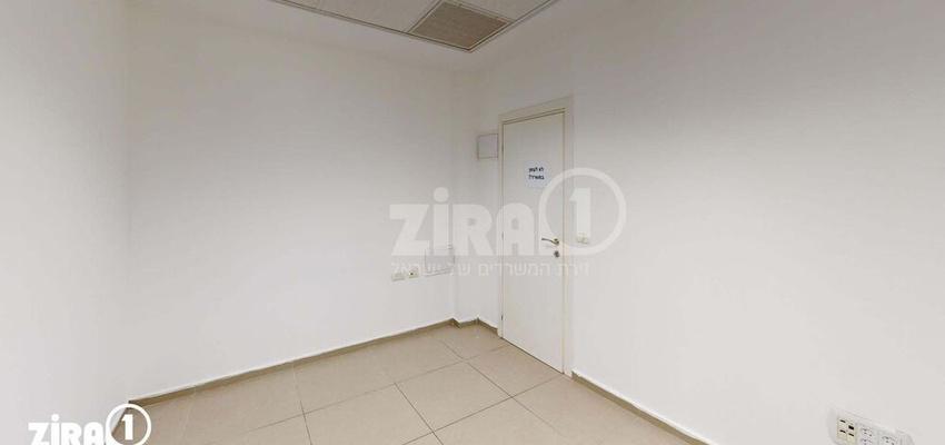 משרד בבניין בית מיאל | קומה 3 | שטח 44מ״ר  | תמונה #0 - 1