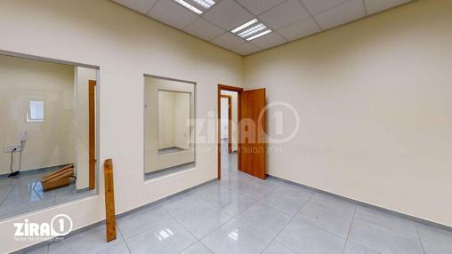 משרד בבניין בית כפיר | קומה 3 | שטח 150מ״ר  | תמונה #3 - 1