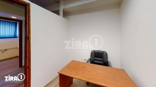 משרד בבניין בית מטלון | קומה 3 | שטח 120מ״ר  | תמונה #12 - 1