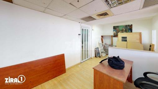 משרד בבניין בית מטלון | קומה 3 | שטח 80מ״ר  | תמונה #14 - 1