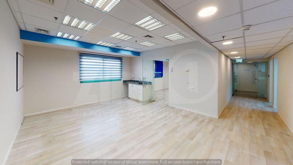 משרד בבניין הנגר 3   קומה 2   שטח 135מ״ר    תמונה #0 - 1