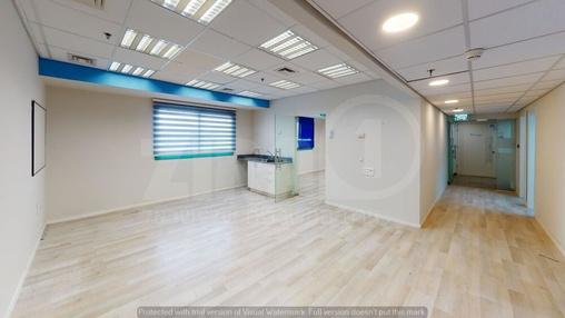 משרד בבניין הנגר 3 | קומה 2 | שטח 135מ״ר  | תמונה #4 - 1