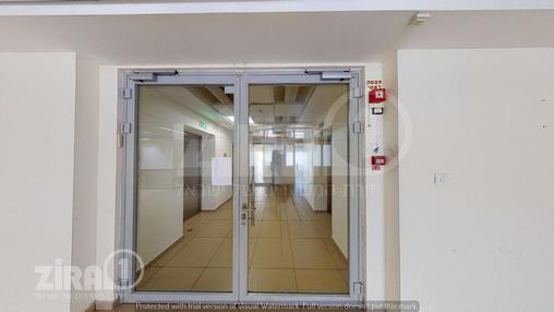 משרד בבניין טרמינל פארק  | קומה 2 | שטח 1650מ״ר  | תמונה #0 - 1