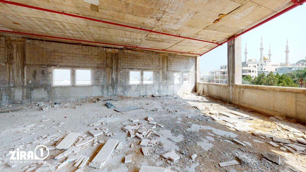 משרד בבניין שערי קאסם | קומה 2 | שטח 3340מ״ר  | תמונה #0 - 1