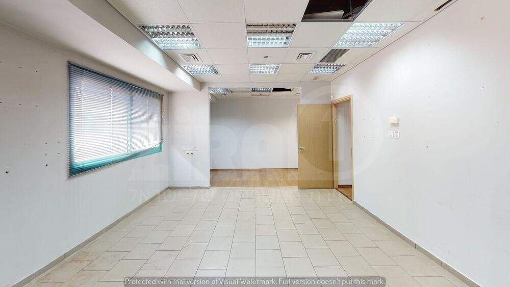משרד בבניין הנגר 3 | קומה 2 | שטח 500מ״ר  | תמונה #0 - 1