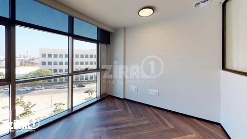 משרד בבניין Space ראשון לציון | קומה 3 | שטח 80מ״ר  | תמונה #7 - 1