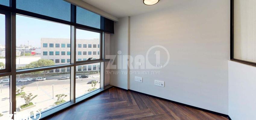 משרד בבניין Space ראשון לציון | קומה 3 | שטח 80מ״ר  | תמונה #0 - 1