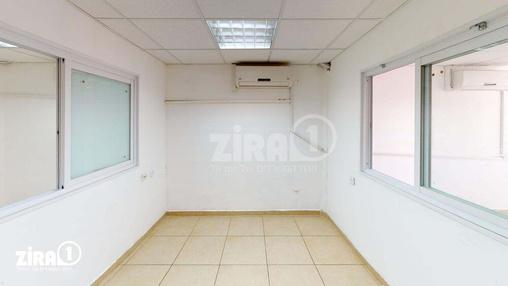 משרד בבניין מרכז שטנר | קומה 2 | שטח 85מ״ר  | תמונה #6 - 1