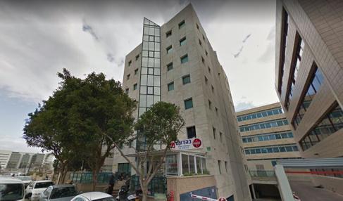 בניין אודם 3 בפתח תקווה | רמת הבניין classB | תמונה #11 - 1