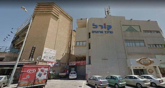 בניין מקלף 3 בחיפה | רמת הבניין classC | תמונה #1 - 1
