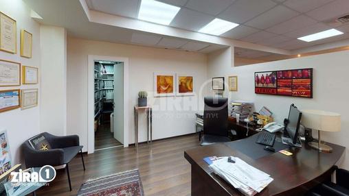 משרד בבניין בית אמנת | קומה 3 | שטח 180מ״ר  | תמונה #19 - 1