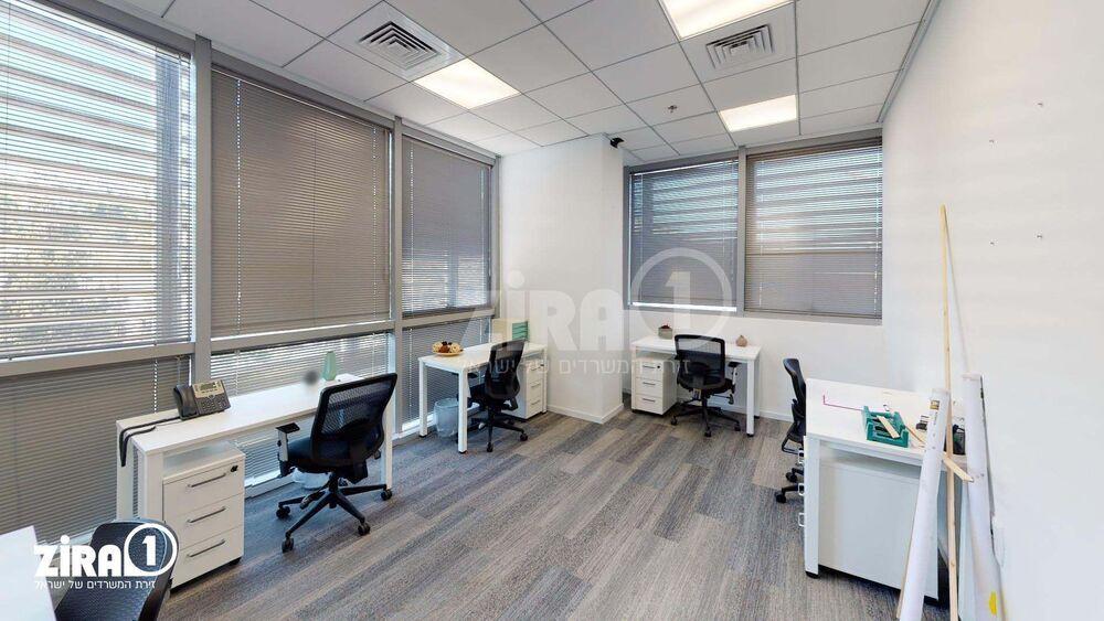 Regus Gati Jerusalem | משרד פרטי ל-  1 - 6 אנשים  | תמונה #1 - 1