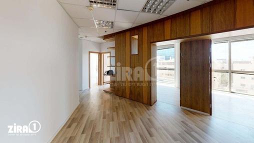 משרד בבניין REIT 1 - רוטשילד 3 - מגדל פסגות   קומה 3   שטח 157מ״ר    תמונה #6 - 1