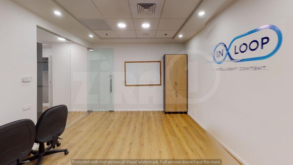 משרד בבניין הנגר 3 | קומה 3 | שטח 225מ״ר  | תמונה #0 - 1