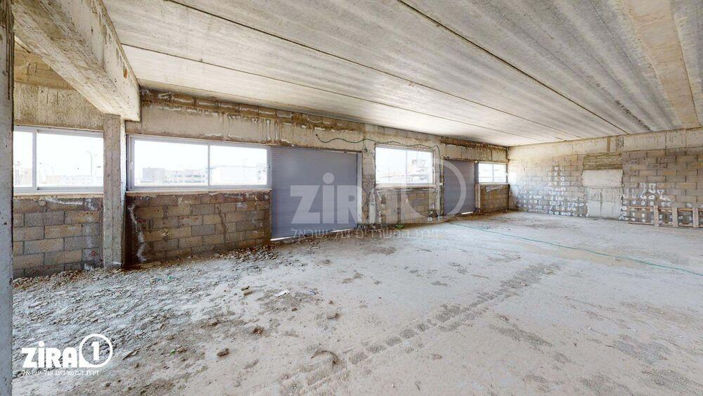 משרד בבניין בית סוסטיאל | קומה: 3 | שטח 498 תמונה | מ׳׳ר #5 - 1
