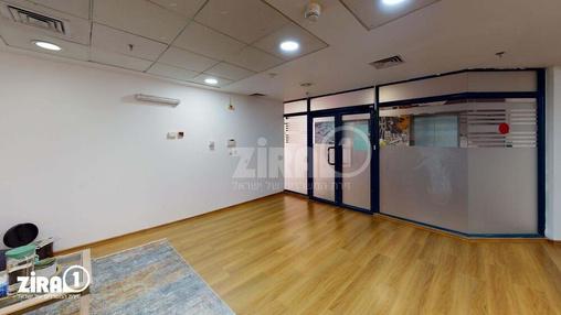 משרד בבניין בית הרמלין | קומה 3 | שטח 600מ״ר  | תמונה #20 - 1