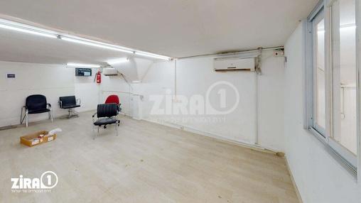 משרד בבניין מרכז שטנר | קומה 3 | שטח 67מ״ר  | תמונה #10 - 1