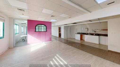 משרד בבניין הנגר 3 | קומה 3 | שטח 750מ״ר  | תמונה #4 - 1