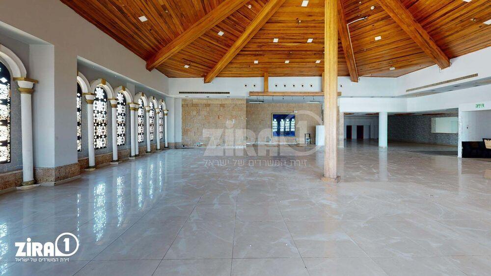 משרד בבניין בית מוסקט | קומה 3 | שטח 800מ״ר  | תמונה #0 - 1
