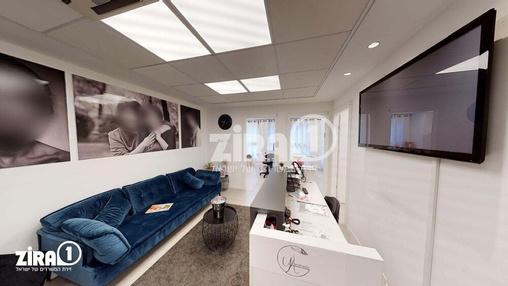 משרד בבניין בית הרופאים - שפרינצק | קומה 3 | שטח 96מ״ר  | תמונה #4 - 1