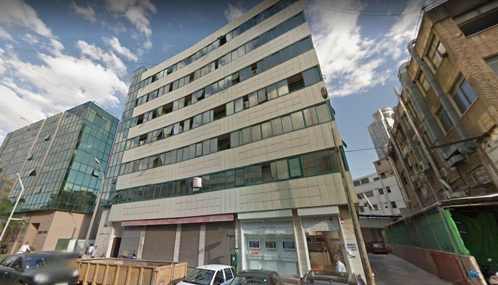 בניין בית א. פלקסר ברמת גן | רמת הבניין classB | תמונה #0 - 1