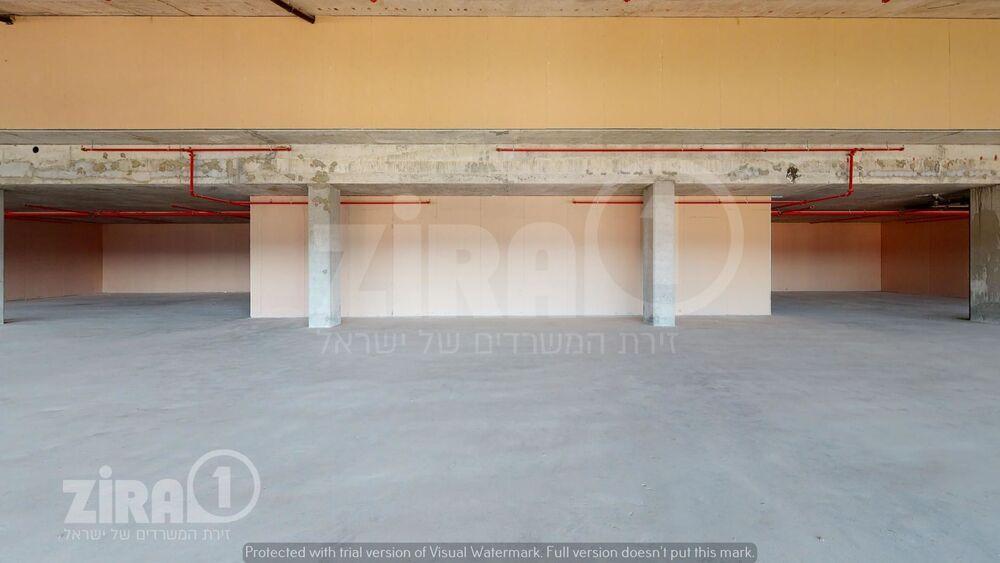 משרד בבניין יורופארק בניין שוויץ | קומה 3 | שטח 4500מ״ר  | תמונה #0 - 1
