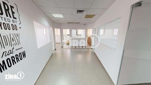 משרד בבניין בית מרדכי נתן | קומה 3 | שטח 100מ״ר  | תמונה #15 - 1