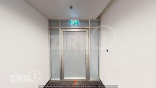 משרד בבניין טרמינל פארק  | קומה 4 | שטח 740מ״ר  | תמונה #1 - 1