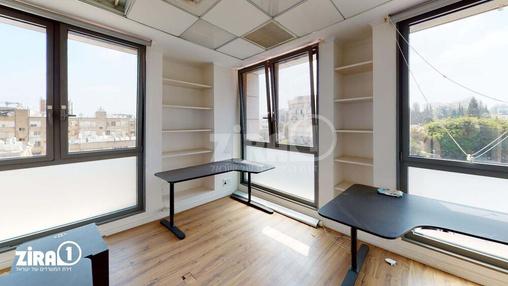 משרד בבניין בית גרניט | קומה 3 | שטח 128מ״ר  | תמונה #12 - 1