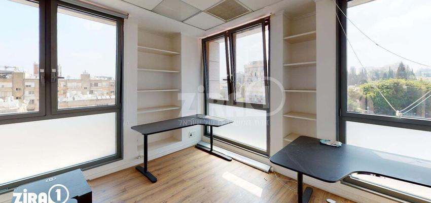 משרד בבניין בית גרניט | קומה 3 | שטח 128מ״ר  | תמונה #0 - 1