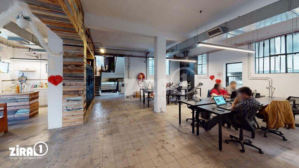 WorkShop | עמדה קבועה באופן ספייס | תמונה #2 - 1