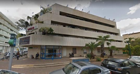 בניין מרכז גירון ברעננה | רמת הבניין classB | תמונה #0 - 1