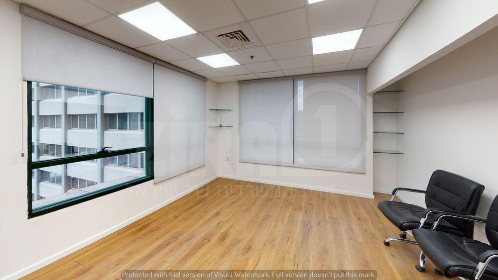 משרד בבניין בית ש.א.פ | קומה 7 | שטח 195מ״ר  | תמונה #0 - 1