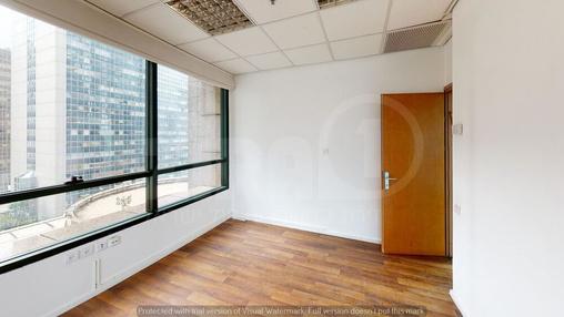 משרד בבניין בית ש.א.פ | קומה 8 | שטח 220מ״ר  | תמונה #16 - 1