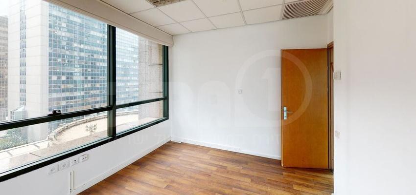 משרד בבניין בית ש.א.פ | קומה 8 | שטח 220מ״ר  | תמונה #0 - 1