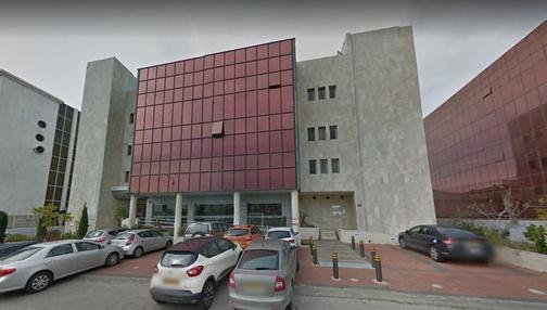 בניין הפלדה 3 באור יהודה | רמת הבניין classB | תמונה #7 - 1