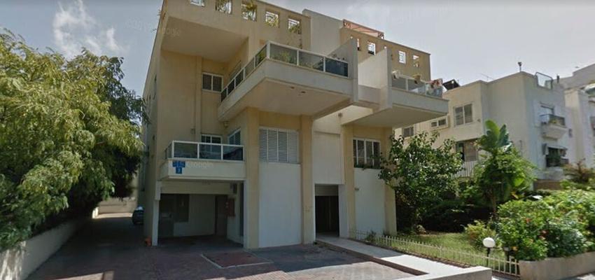 בניין וולמן 3 בתל אביב יפו   רמת הבניין classB   תמונה #0 - 1