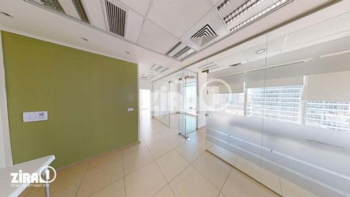 משרד בבניין בסר 3 | קומה 10 | שטח 135מ״ר  | תמונה #14 - 1
