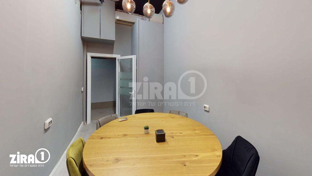 Collective Space  | חדר ישיבות ל-  1 - 10 אנשים  | תמונה #2 - 1