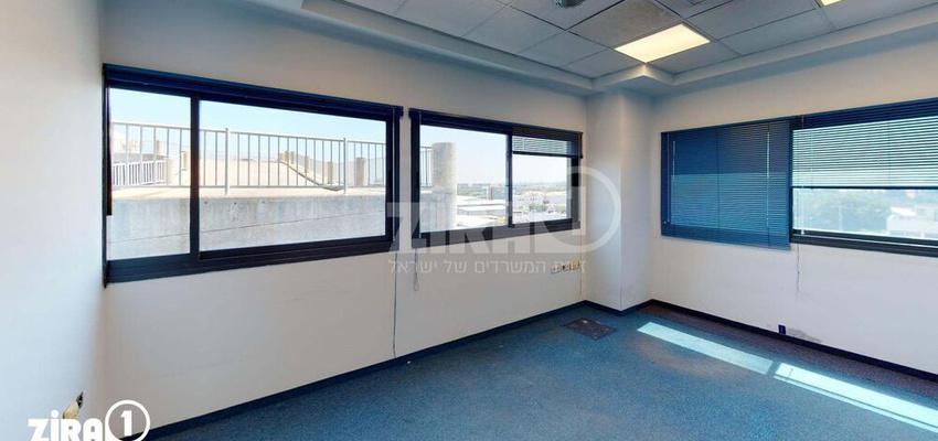 משרד בבניין בית אדר | קומה 3 | שטח 272מ״ר  | תמונה #0 - 1