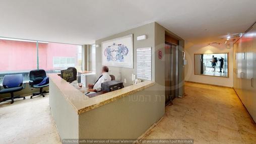 בניין מנורת המאור בתל אביב יפו   רמת הבניין classA   תמונה #15 - 1