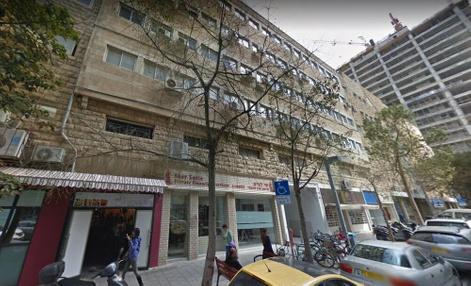 בניין אחוזת בית 3 בתל אביב יפו | רמת הבניין classB | תמונה #22 - 1