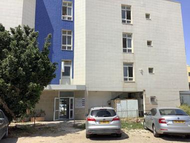 בניין בית קופיטק בחיפה | רמת הבניין classB | תמונה #0 - 1