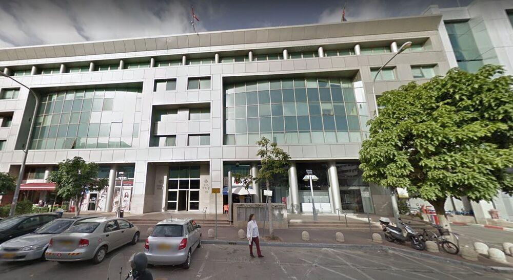 בניין בית קנדה בתל אביב יפו   רמת הבניין classB   תמונה #0 - 1