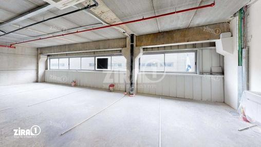 משרד בבניין מתחם עסקים שורק   קומה 2   שטח 150מ״ר    תמונה #0 - 1