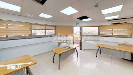 משרד בבניין מגדל העצמאות | קומה 0 | שטח 540מ״ר  | תמונה #2 - 1