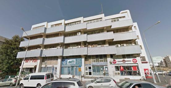 בניין בית גיל בירושלים | רמת הבניין classB | תמונה #4 - 1